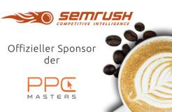 Kaffee genießen mit SEMrush
