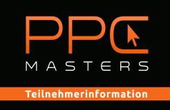 Teilnehmerinformation zur PPC Masters 2016
