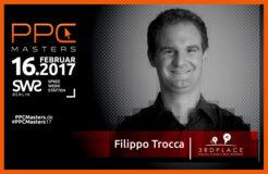 Datenanalyse-Spezialist Filippo Trocca im Interview