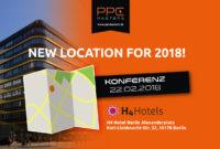 Im Herzen von Berlin: Die PPC Masters 2018