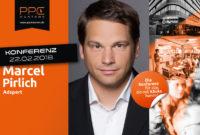 PPC und künstliche Intelligenz: Marcel Pirlich im Interview