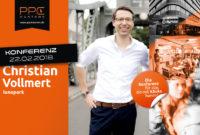 5 Fragen an Christian Vollmert